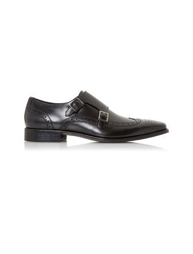 کفش اداری چرم مردانه Patch