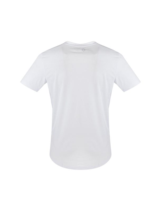 تی شرت یقه گرد مردانه
