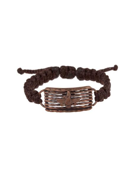 دستبند بندی - زرمس تک سایز