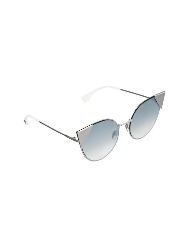 عینک آفتابی گربه ای زنانه - فندی