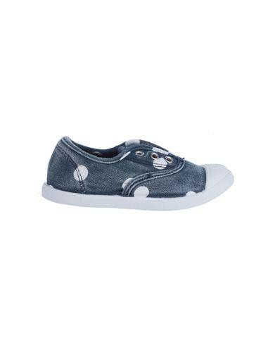کفش جین نوزادی - مانگو