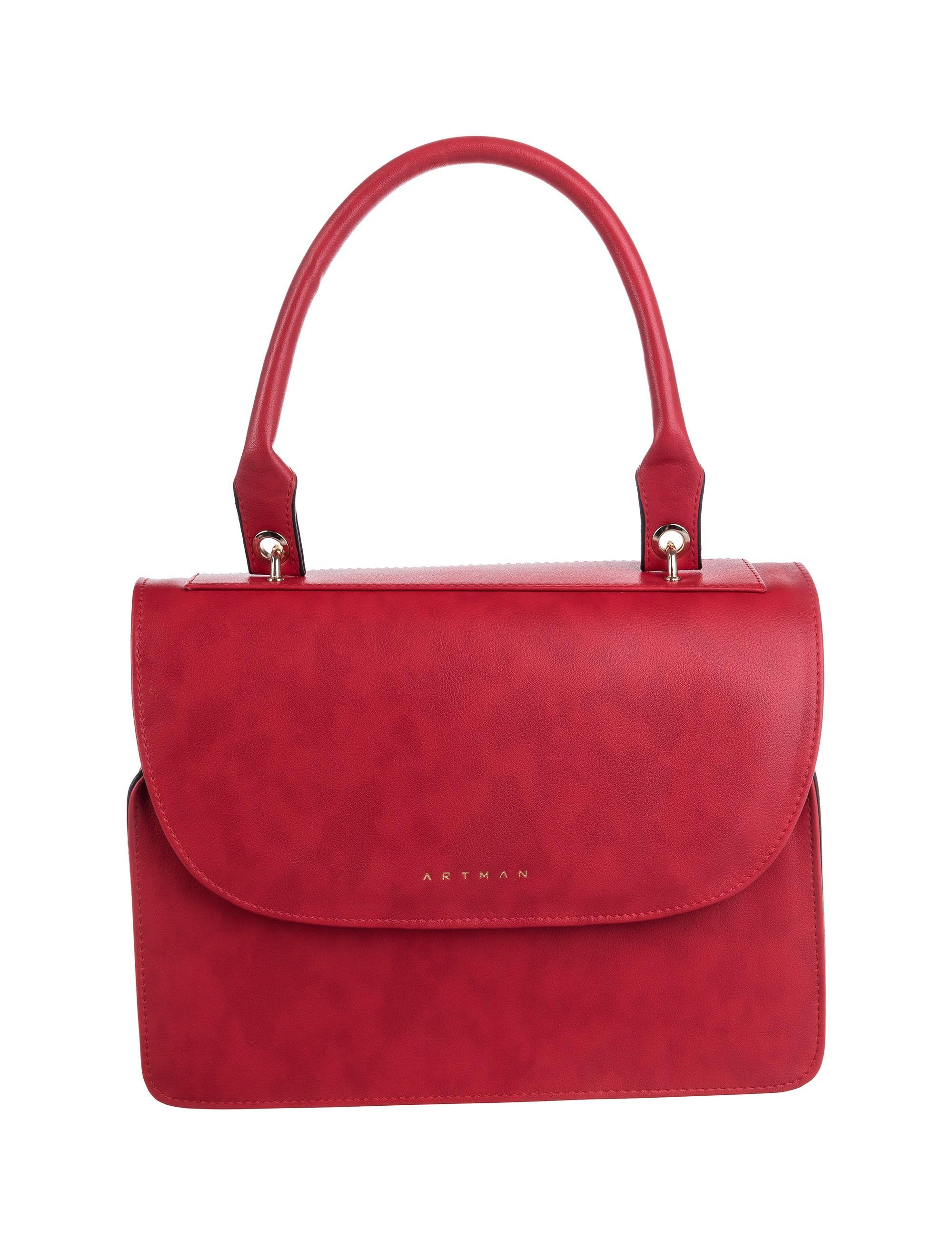 کیف دستی چرم روزمره زنانه Gianna - آرتمن