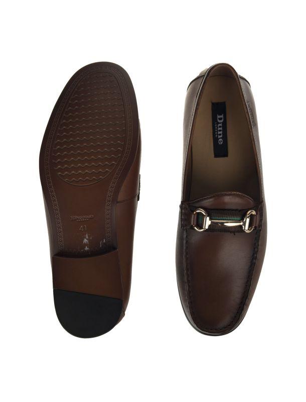 کفش راحتی چرم مردانه Protobe