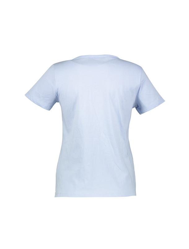 تی شرت و شلوار راحتی نخی زنانه