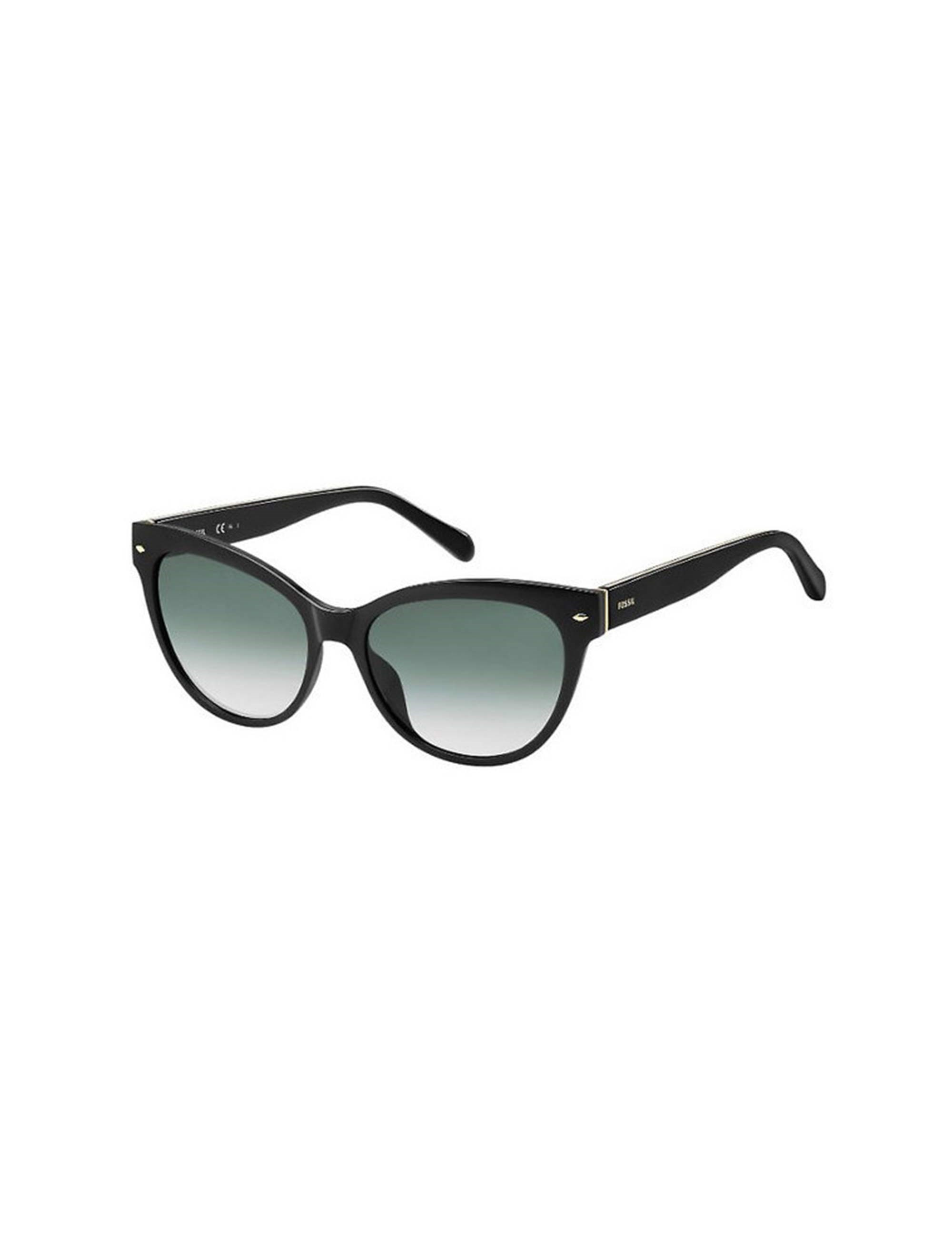 عینک آفتابی گربه ای زنانه - فسیل