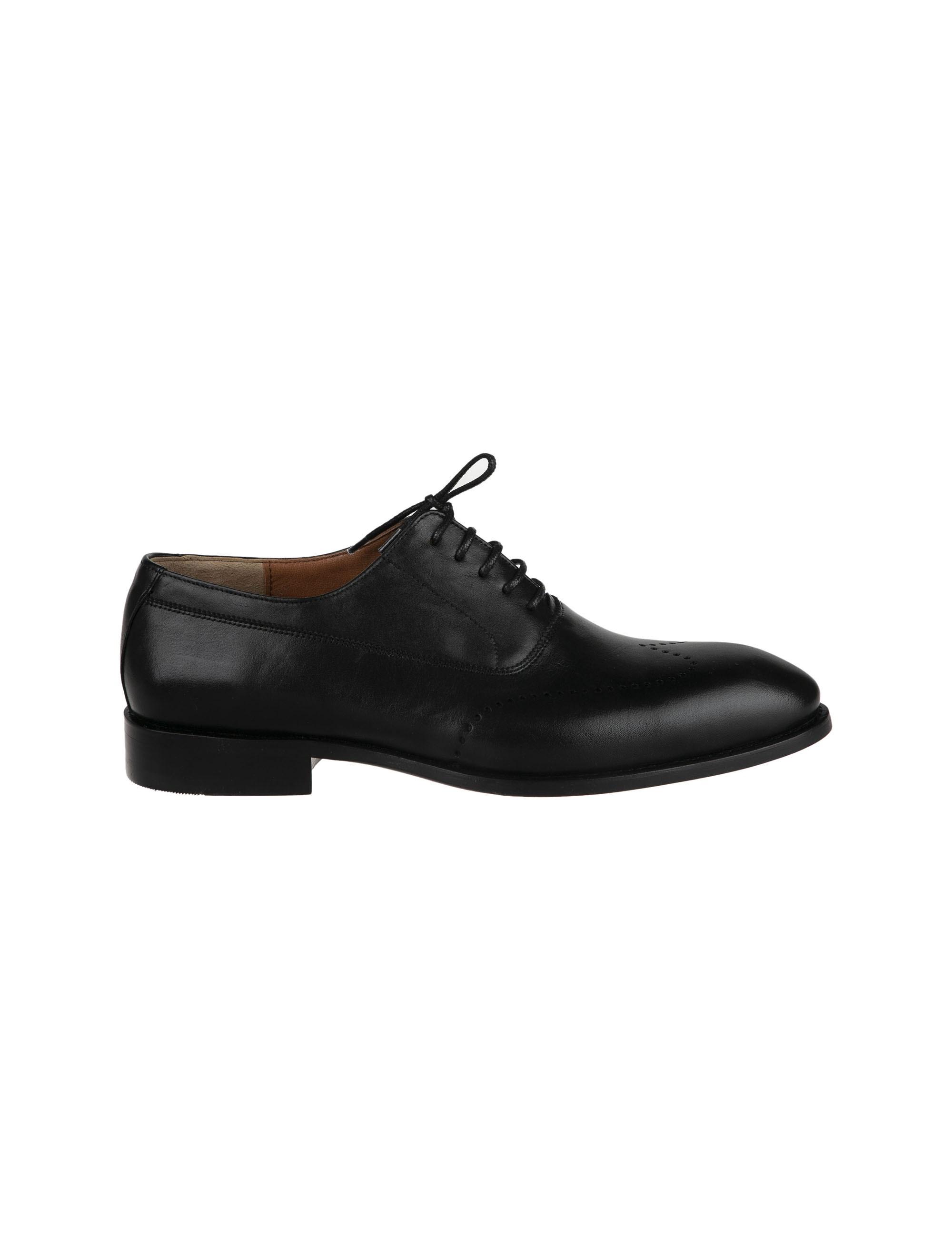 کفش رسمی چرم مردانه Farren