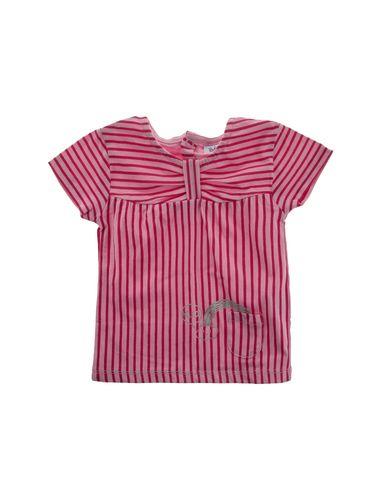 تی شرت نوزادی دخترانه - بلوکیدز