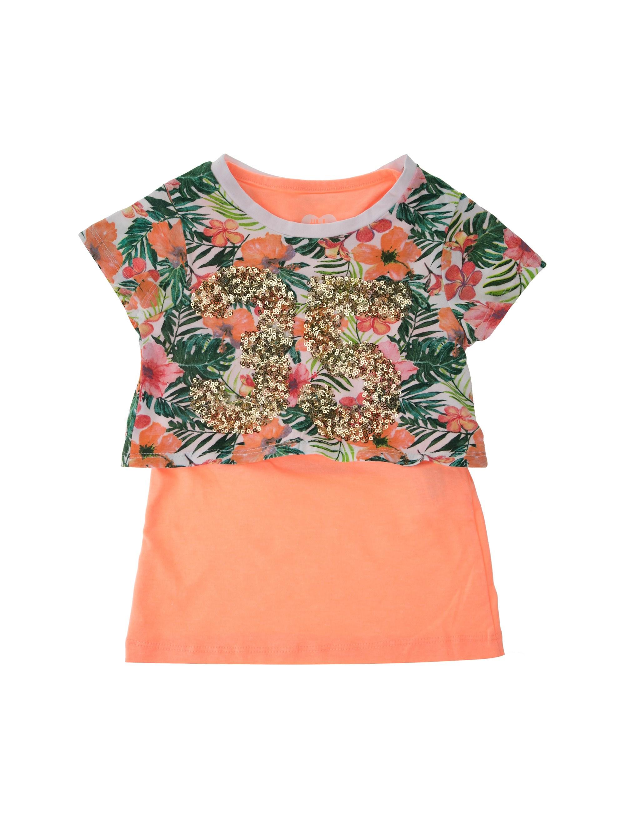 پیراهن دخترانه - بلوکیدز