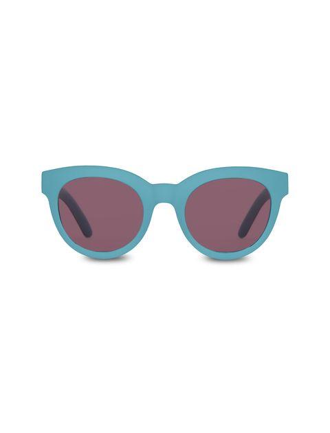 عینک آفتابی پنتوس زنانه Florentin - آبي - 1
