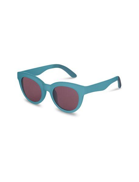 عینک آفتابی پنتوس زنانه Florentin - آبي - 2