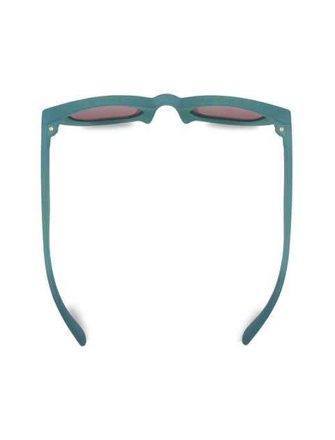 عینک آفتابی پنتوس زنانه Florentin - آبي - 3