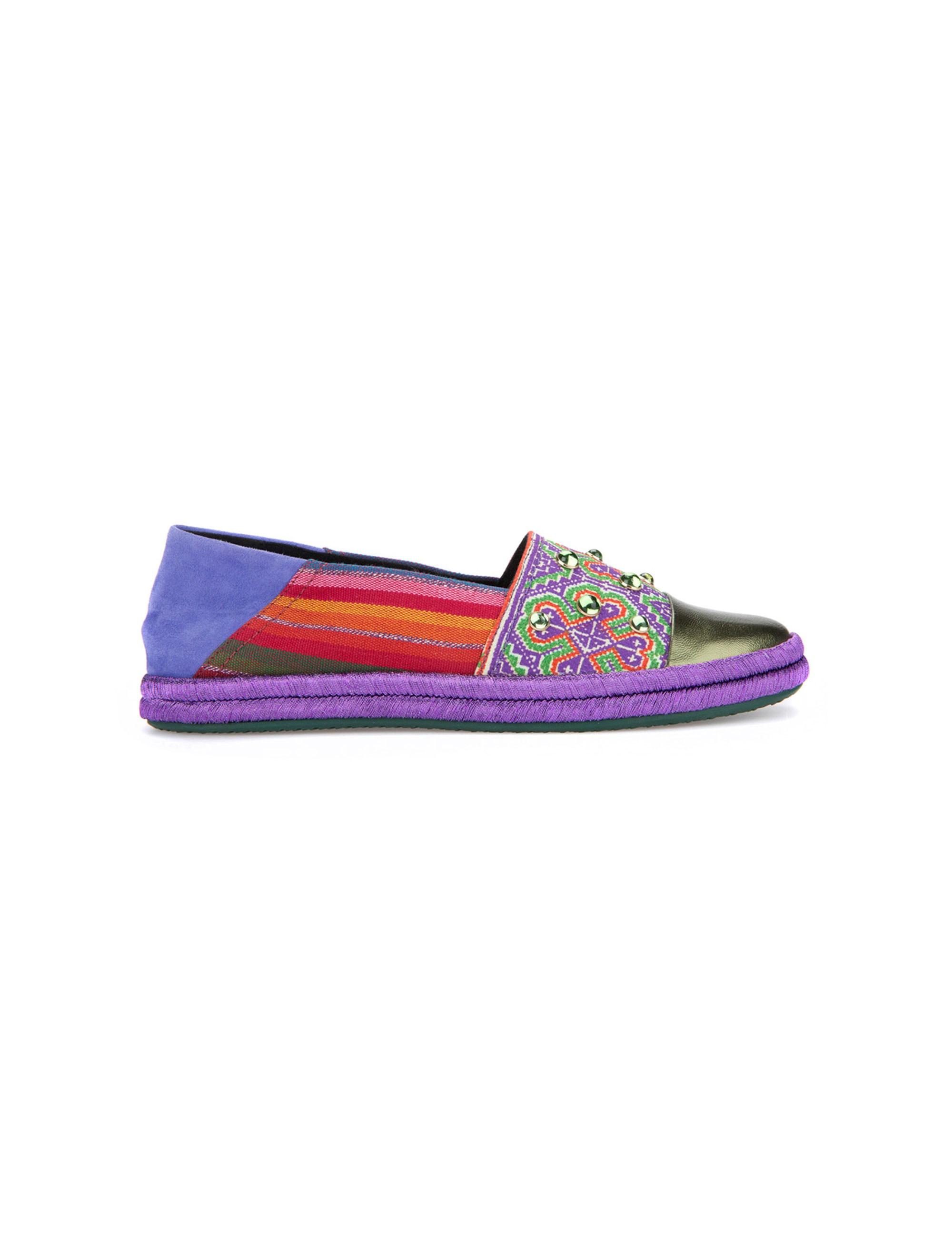 کفش تخت زنانه Modesty – جی اوکس