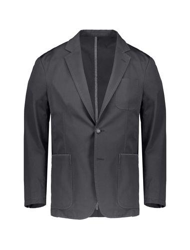 کت تک غیر رسمی نخی مردانه - زاگرس پوش