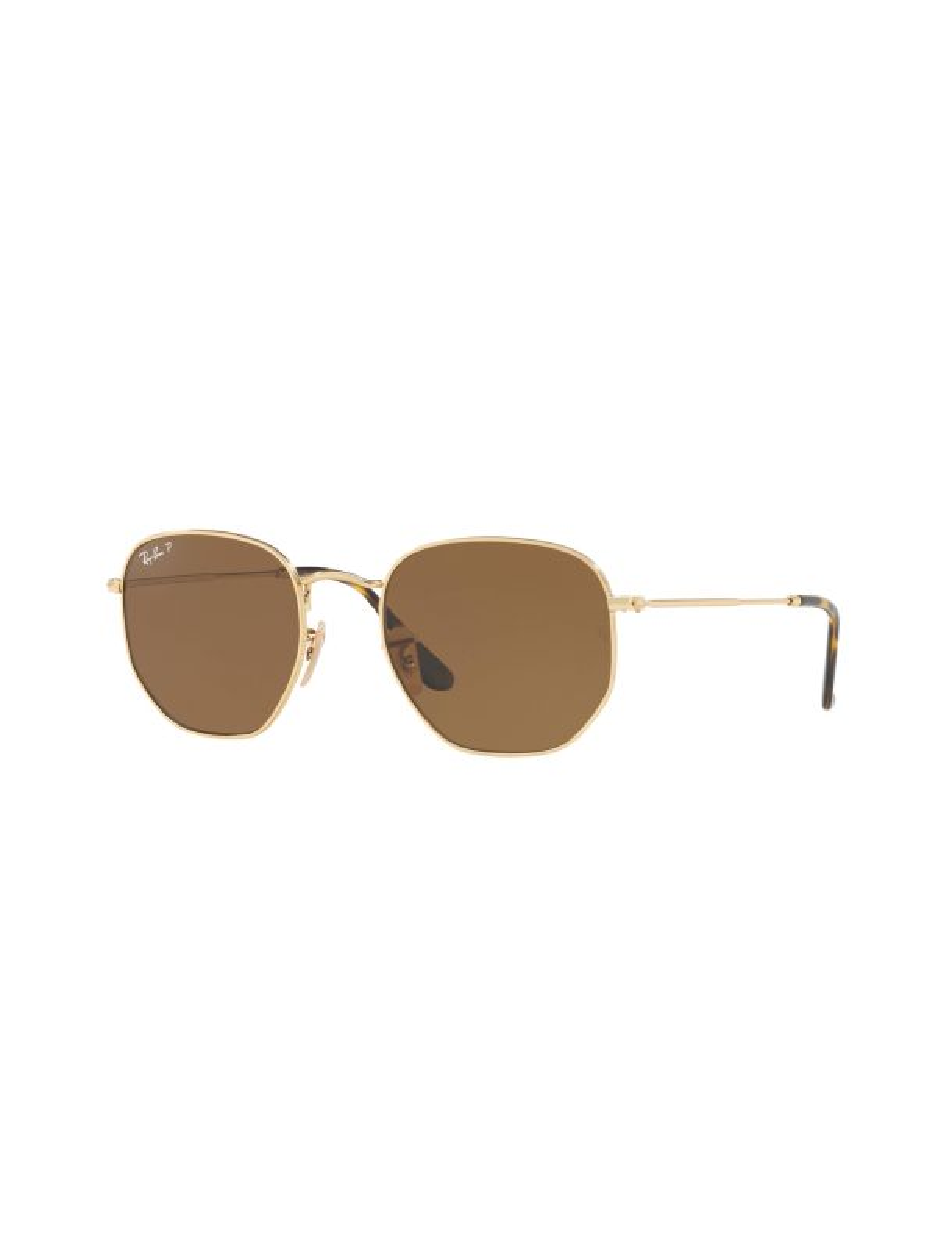 عینک آفتابی چند ضلعی مردانه