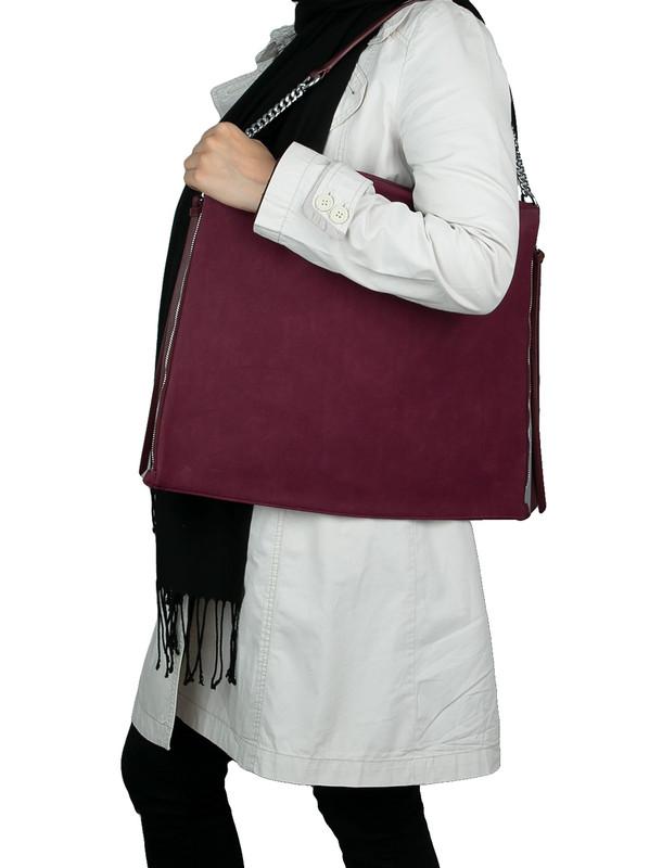 کیف دستی روزمره زنانه - شانتال