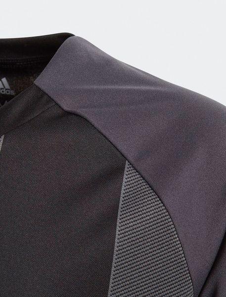 تی شرت ورزشی آستین کوتاه پسرانه Messi - طوسي - 3