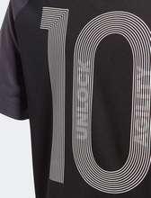 تی شرت ورزشی آستین کوتاه پسرانه Messi - طوسي - 4