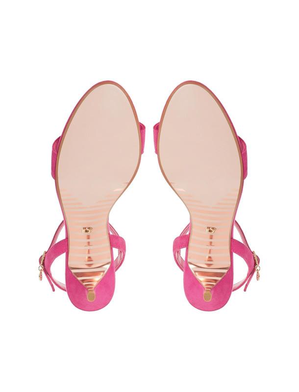 کفش پاشنه بلند زنانه Monnrow