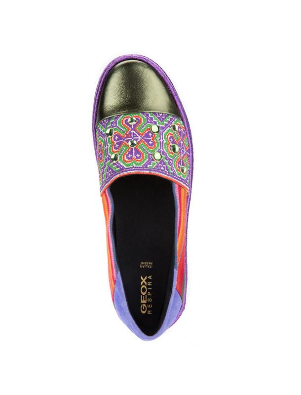 کفش تخت زنانه Modesty - جی اوکس
