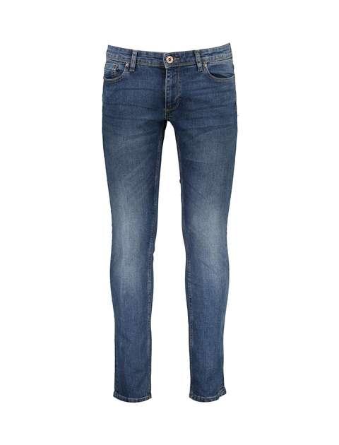 شلوار جین راسته مردانه - یوپیم