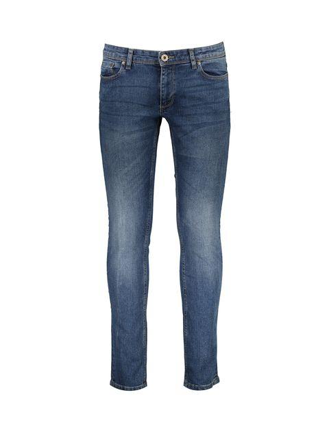 شلوار جین راسته مردانه - یوپیم - آبي - 1