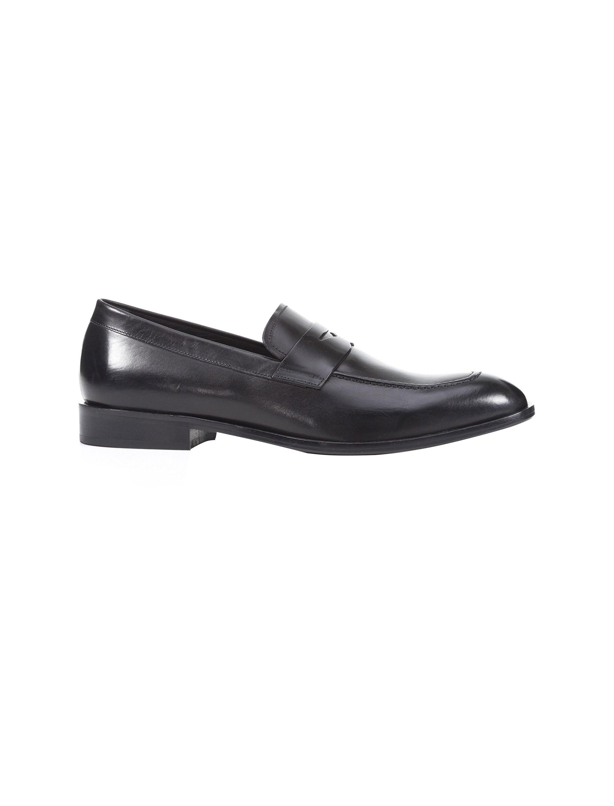 قیمت کفش اداری چرم مردانه Saymore D - جی اوکس