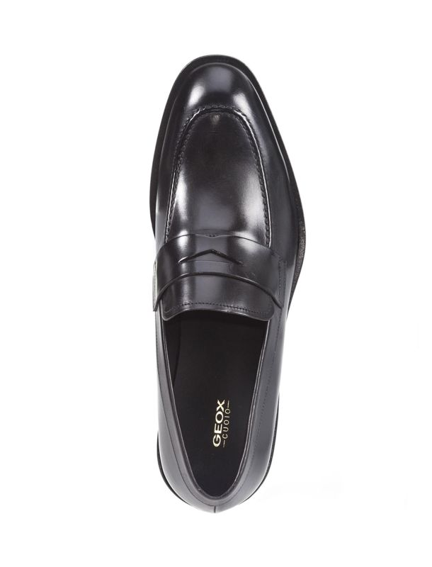 کفش اداری چرم مردانه Saymore D - جی اوکس