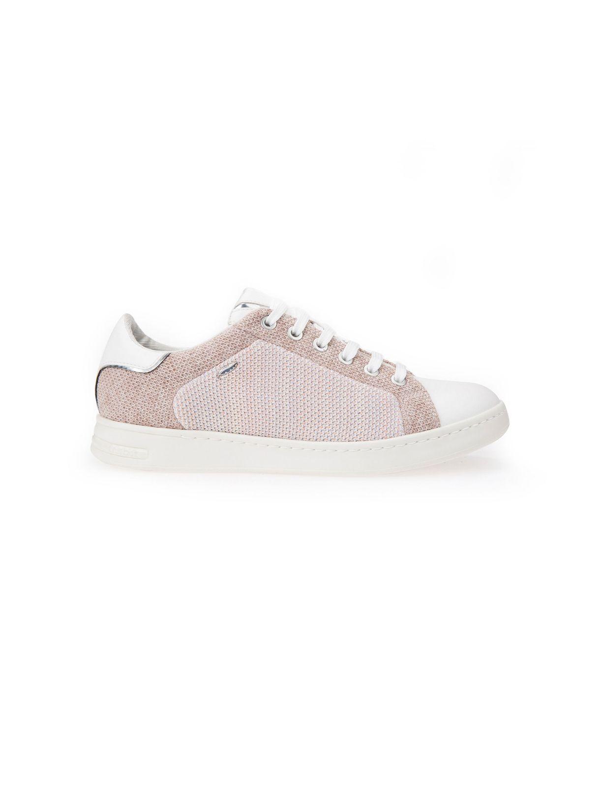 کتانی بندی زنانه Annya – جی اوکس  Women Lace-Up Sneakers Annya – Geox