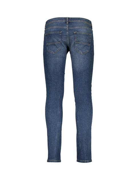 شلوار جین راسته مردانه - یوپیم - آبي - 3