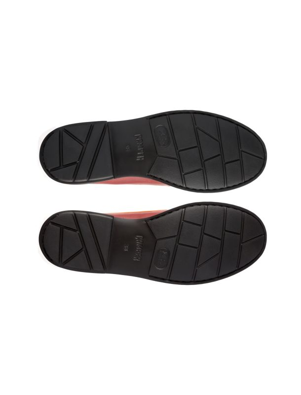 کفش تخت چرم زنانه Crucero
