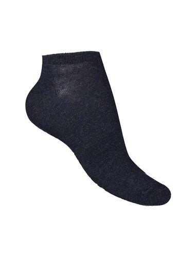 جوراب نخی بدون ساق مردانه