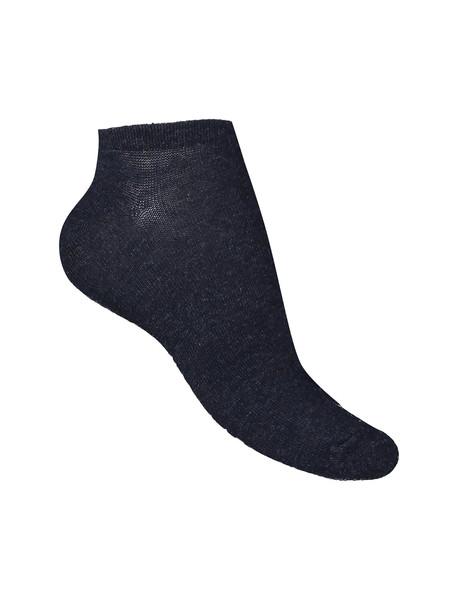 جوراب نخی بدون ساق مردانه - یوپیم