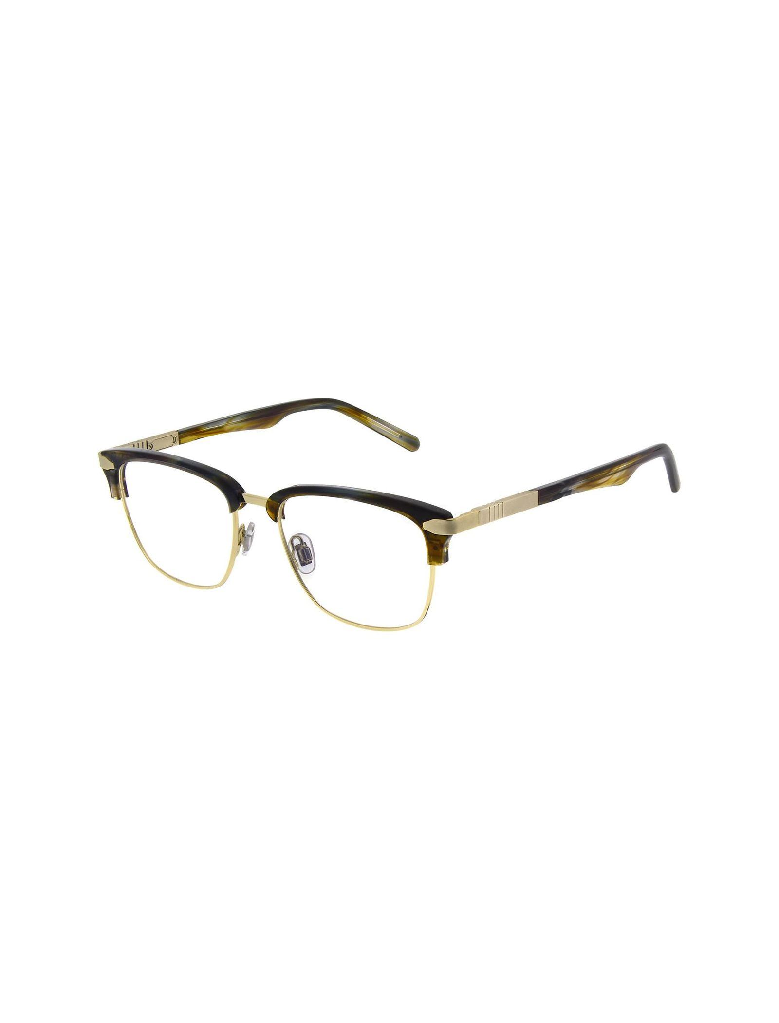 عینک طبی کلاب مستر مردانه - اسپاین - قهوه اي - 1