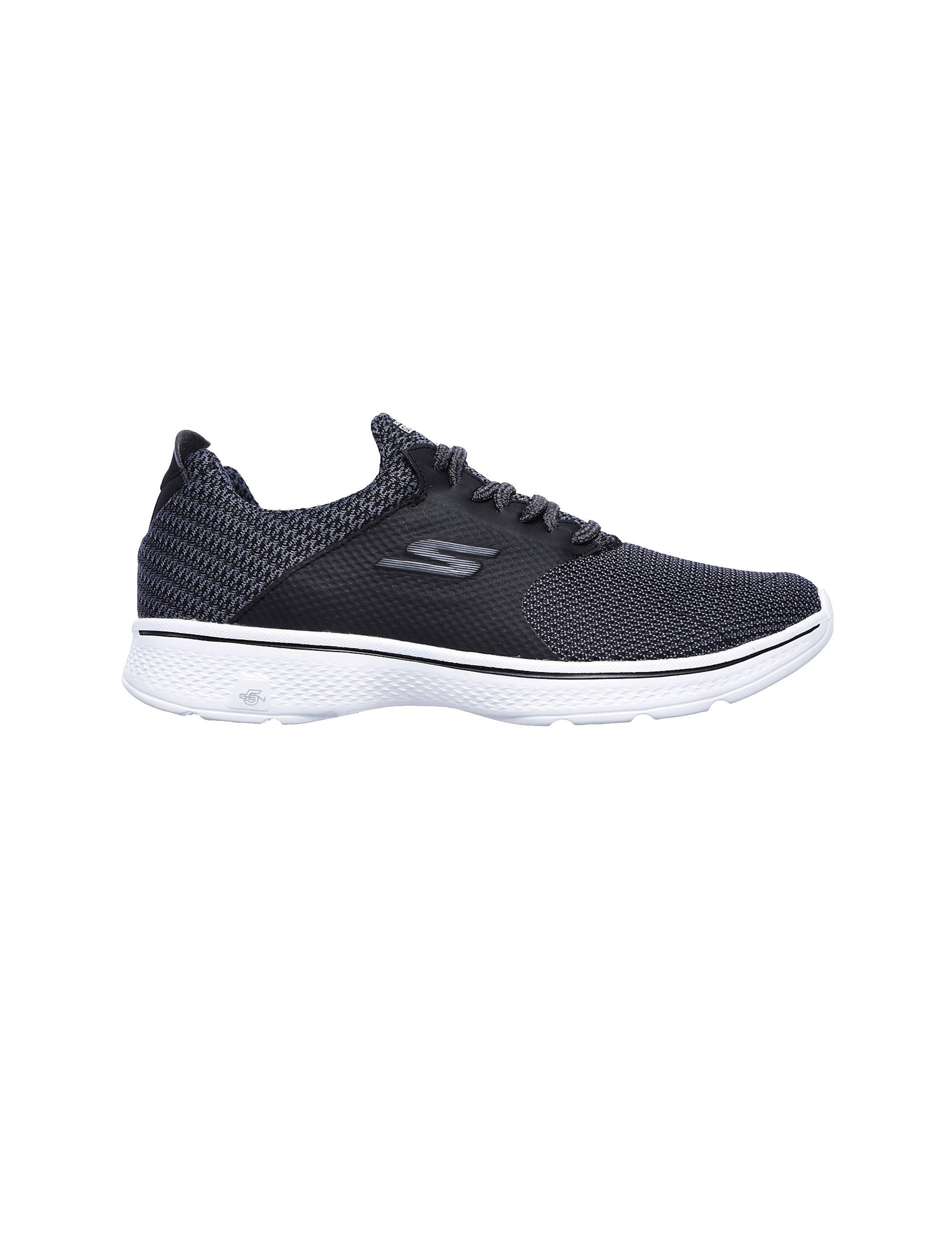 قیمت کفش پیاده روی بندی مردانه GOwalk 4 Instinct - اسکچرز