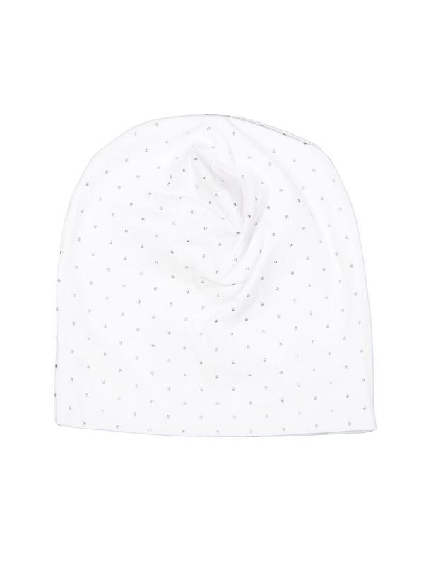 کلاه نخی ساده دخترانه - ایدکس