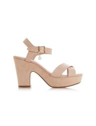 کفش پاشنه بلند جیر زنانه Iyla - دون لندن
