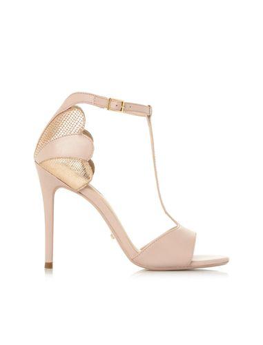 کفش پاشنه بلند جیر زنانه Mytho - دون لندن