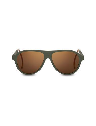 عینک آفتابی خلبانی زنانه Zion - تامز