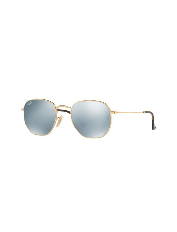 عینک آفتابی چند ضلعی مردانه - ری بن
