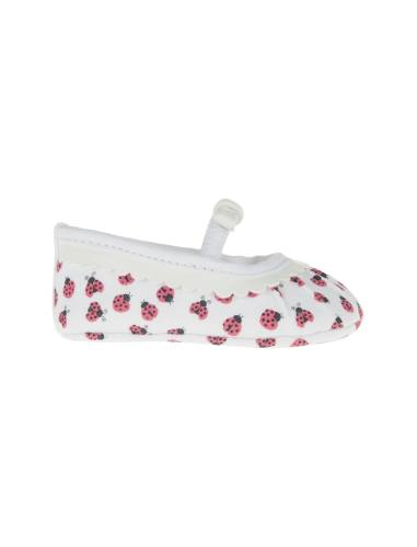 کفش نوزادی دخترانه