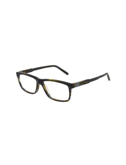عینک طبی ویفرر مردانه - اسپاین - مشکي و سبز - 1