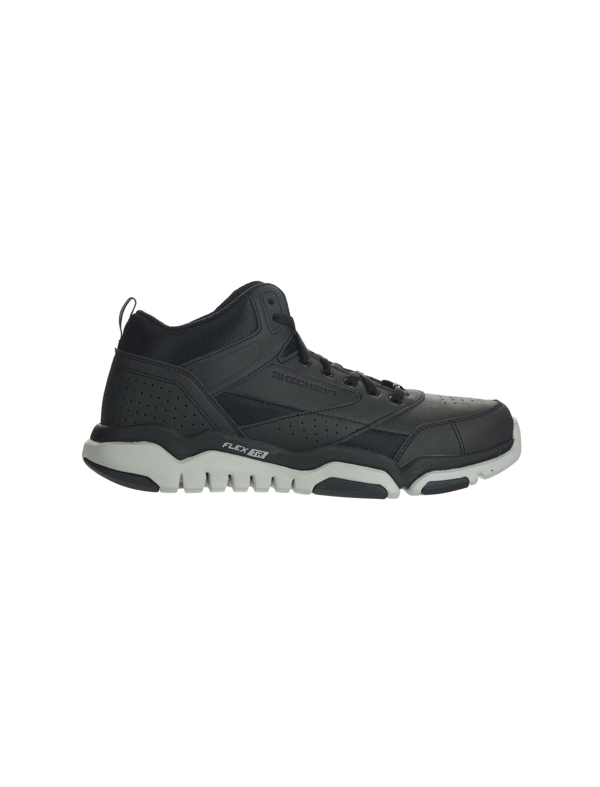 کفش پیاده روی بندی مردانه Flex Advantage 2-0 Gurn