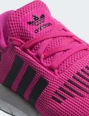 کفش دویدن بندی دخترانه Swift - سرخابي - 6