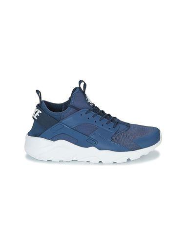 کفش دویدن بندی مردانه Air Huarache Ultra