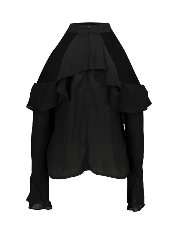 بلوز آستین بلند زنانه - میسگایدد