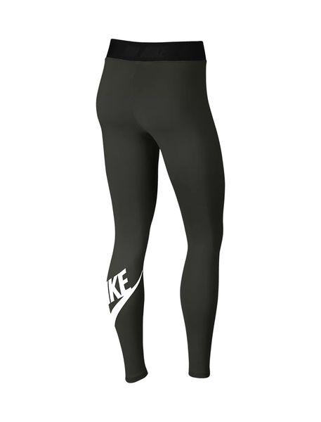 لگینگ ورزشی نخی زنانه Leg-A-See - زغالي - 2
