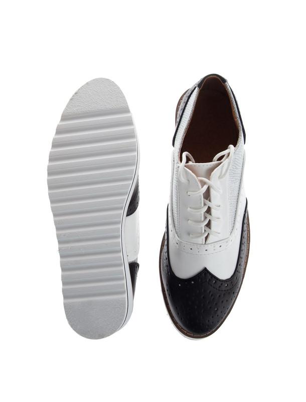 کفش لژ دار زنانه - مالین