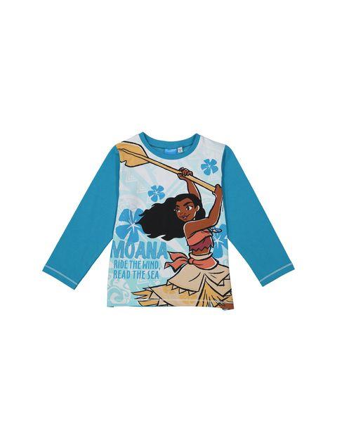 تی شرت و شلوار راحتی نخی دخترانه - دبنهامز - فيروزه اي - 2