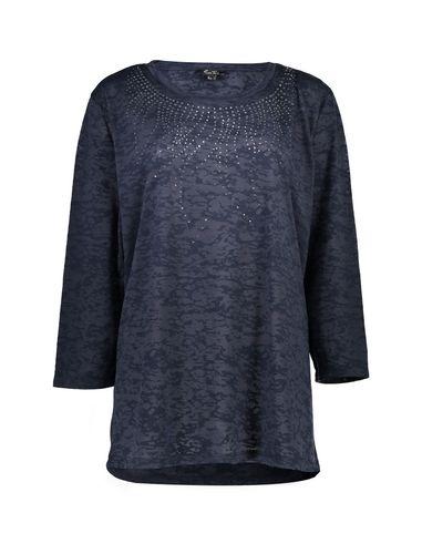 تی شرت آستین بلند زنانه - یوپیم