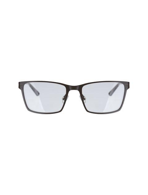 عینک طبی ویفرر مردانه - قهوه اي - 1